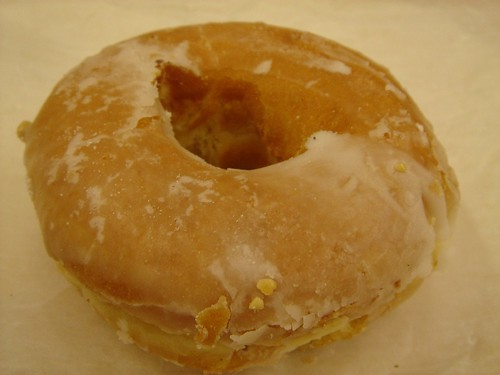 My Donut Reward