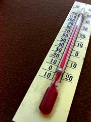 Llegó el calor