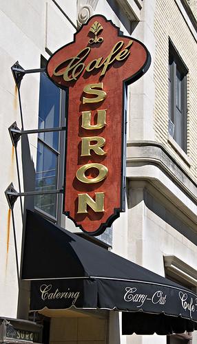 Cafe Suron