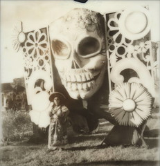 Dia De Los Muertos Celebration 1 photo by tobysx70