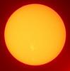 Soleil en H Alpha