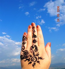 Indonesian Hand