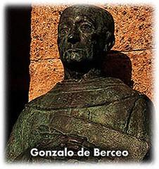 Gonzalo de berceo escritor berceo la rioja 1195 for Sala gonzalo de berceo