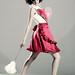 Maid / INFAME Magazine / Second Act / The Flirt