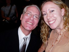 Me and Tim Gunn