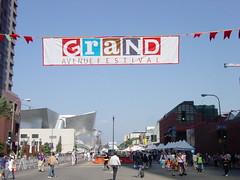 Grand Avenue Festival 2006