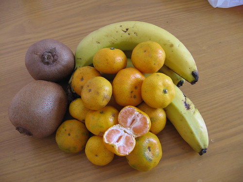Tropical Fruit 1