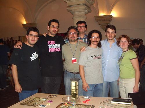 II Encuentro Nacional de Juegos de Mesa - Córdoba 2006