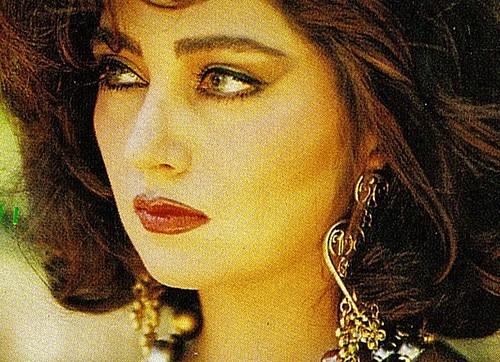 Leila Forouhar iran