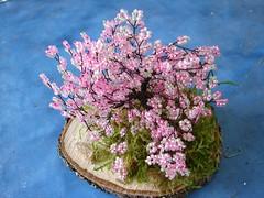 bouquet des perles