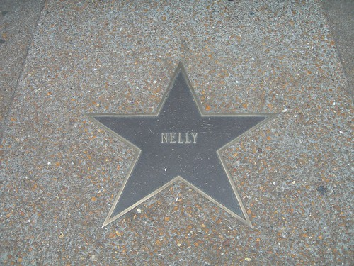 Nelly star