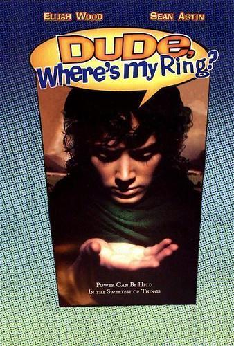 Colega, donde esta mi anillo