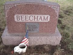 Beecham Cemetery