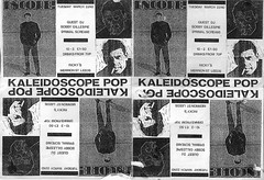 Kaleidoscope Pop