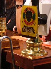 Real Ale .. la vera birra britannica