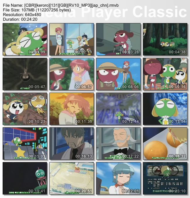 [CBR][keroro][131][GB][RV10_MP3][jap_chn]