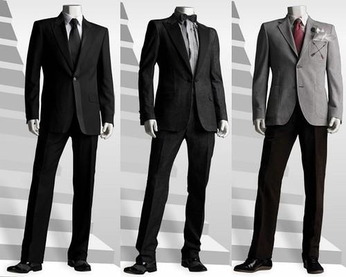 6 Consejos para vestir Formal hombres..
