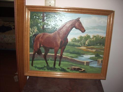paintedhorses