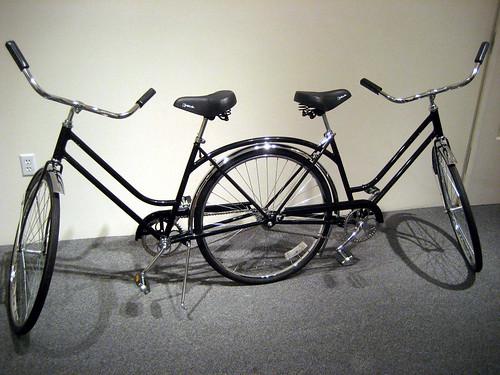 Art Bike II