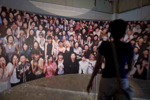 Singapore Biennale - Tanglin Camp (1)