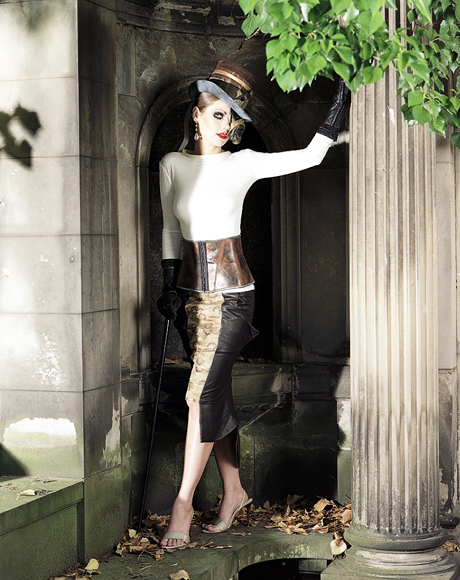 Cemetery Dream - La Fashion