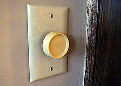 Old dimmer switch