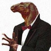 elite reptilian