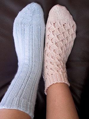 Two Socks