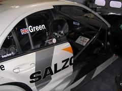 Vorgeschmack Hockenheim DTM Saisonfinale 2006