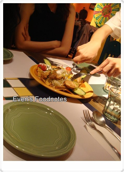 Amigo墨西哥餐廳(光復店)_18