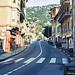 Street in Villefranche