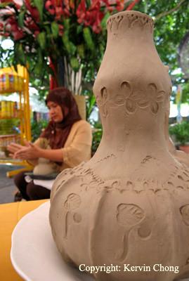 Pot-Design