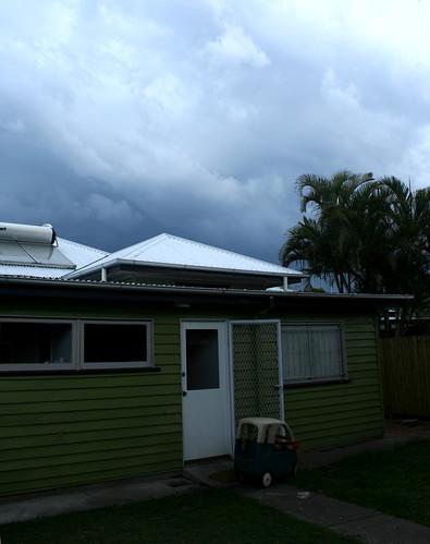 Storm Looming