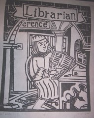 Librarian 006