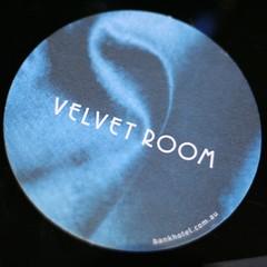 Velvet Mafia