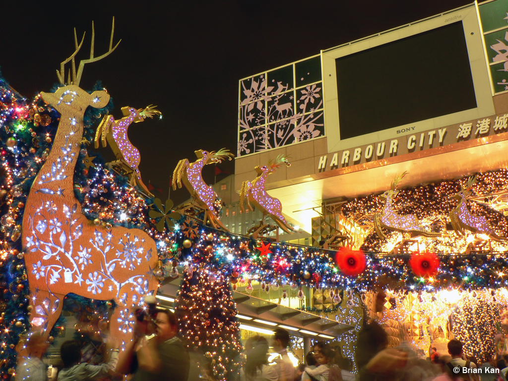 El día de Navidad en Hong Kong - Hong Kong Foro (isla de Hong Kong)