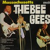 Bee Gees - Massachusetts Contour 2870196 UK [1976]