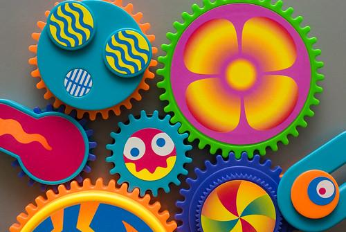 Gears Gears Gears Toys 70