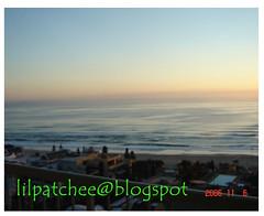 Gold Coast Sky
