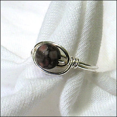 fossilagate-ring