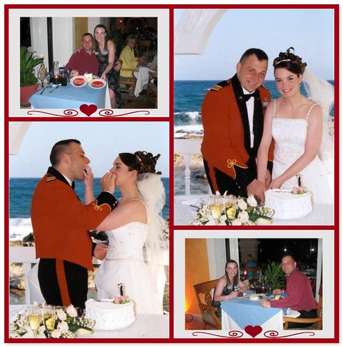 Wedding and Honeymoon in Mexico