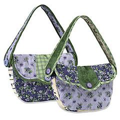 Vintage Violets Handbags