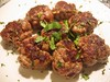 lamb koftas with cumin & mint