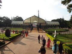Lalbagh Glass House