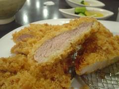[吃] 咖哩工坊_4.腰內肉豬排剖面圖