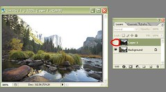 Photoshop HDR Tutorial using levels 1