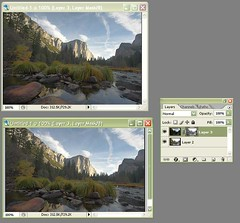 HDR Photoshop Tutorial 3