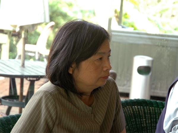 Prof. Ling-Hwei Chen