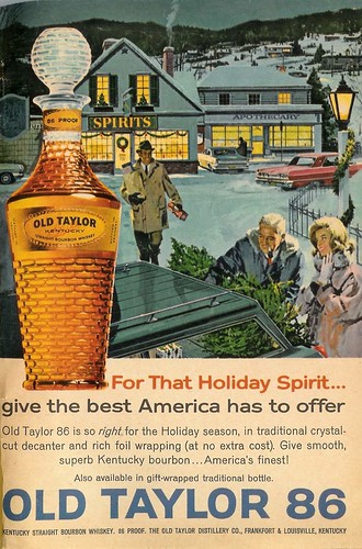 old taylor holiday