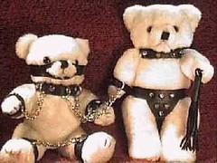 Naughty Bears
